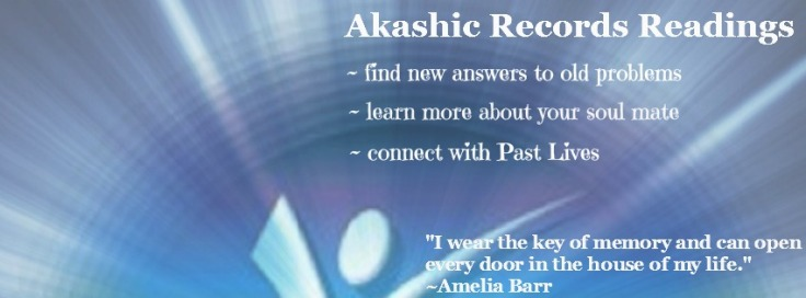 Akashic Messages
