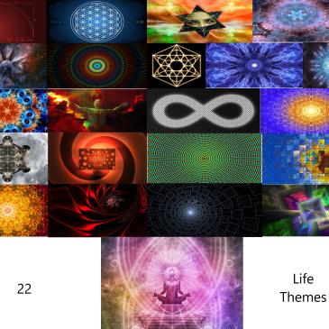 Life Themes